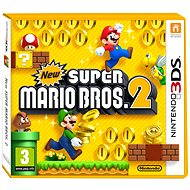 New Super Mario Bros. 2 - Nintendo 3DS - Console Game