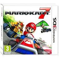 Mario Kart 7 - Nintendo 3DS - Hra pro konzoli