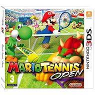 3D Mario Tennis Open - Nintendo 3DS
