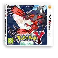 Pokémon Y - Nintendo 3DS - Hra pro konzoli