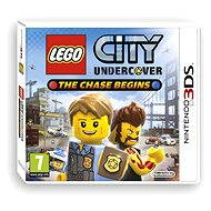 LEGO City Undercover: The Chase Begins - Nintendo 3DS - Hra pro konzoli