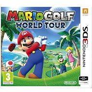 Mario Golf: World Tour - Nintendo 3DS - Hra pro konzoli