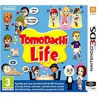 Tomodachi Life - Nintendo 3DS - Hra pro konzoli
