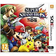 Super Smash Bros - Nintendo 3DS - Hra pro konzoli