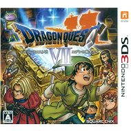 Dragon Quest VII: Fragments of the Forgotten Past - Nintendo 3DS - Hra pro konzoli