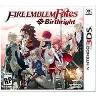 Fire Emblem Fates: Birthright - Nintendo 3DS - Hra pro konzoli