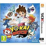 YO-KAI WATCH - Nintendo 3DS - Hra pro konzoli