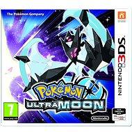 Pokémon Ultra Moon - Nintendo 3DS