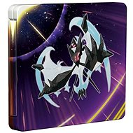 Pokémon Ultra Moon Steelbook Edition - Nintendo 3DS - Hra pro konzoli