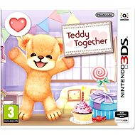 Nintendo 3DSTeddy Together - Nintendo 3DS - Hra pro konzoli
