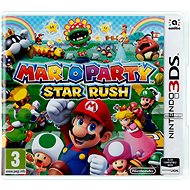 Mario Party: Star Rush - Nintendo 3DS - Hra pro konzoli