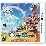 Ever Oasis - Nintendo 3DS - Hra pro konzoli