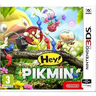 Hey! Pikmin - Nintendo 3DS - Hra pro konzoli