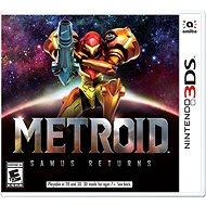 Metroid: Samus Returns - Nintendo 3DS - Hra pro konzoli