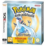 Pokémon Silver DCC - Nintendo 3DS - Hra pro konzoli