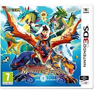 Monster Hunter Stories - Nintendo 3DS - Hra pro konzoli