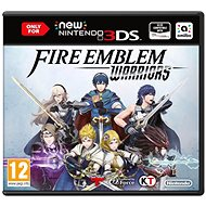 Fire Emblem Warriors - Nintendo 3DS - Hra pro konzoli