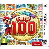 Mario Party: The Top 100 - Nintendo 3DS - Hra pro konzoli
