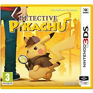 Detective Pikachu - Nintendo 3DS - Hra pro konzoli