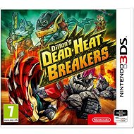 Dillons Dead-Heat Breakers - Nintendo 3DS