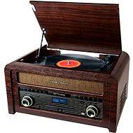 MUSE MT-115DAB - Gramofon