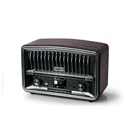 MUSE M-135DBT - Rádio