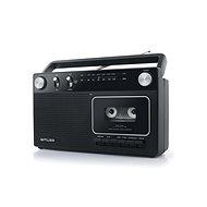 MUSE M-152RC - Radio