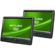 MUSE M-1095CVB - DVD přehrávač
