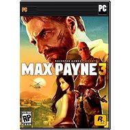 Max Payne 3 - Hra pro PC