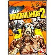 Borderlands 2 - Hra pro PC