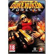 Duke Nukem Forever - Hra pro PC