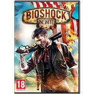 BioShock Infinite - PC Game