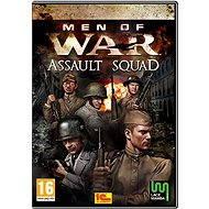 Men of War: Assault Squad - Hra pro PC