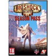 BioShock Infinite Season Pass - Herní doplněk