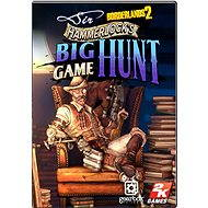 Borderlands 2 Sir Hammerlock's Big Game Hunt - Herní doplněk