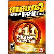 Borderlands 2 Ultimate Vault Hunters Upgrade Pack - Herní doplněk