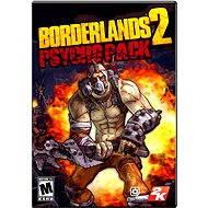 Borderlands 2 Psycho Pack - Herní doplněk