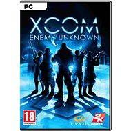XCOM: Enemy Unknown - Hra pro PC