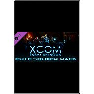 XCOM: Enemy Unknown - Elite Soldier Pack - Herní doplněk