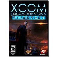 XCOM: Enemy Unknown - Slingshot Content Pack - Herní doplněk