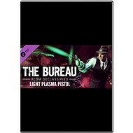 The Bureau: XCOM Declassified Light Plasma Pistol - Herní doplněk
