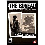 The Bureau: XCOM Declassified: Codebreakers - Herní doplněk