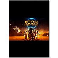 XCOM: Enemy Within - Herní doplněk