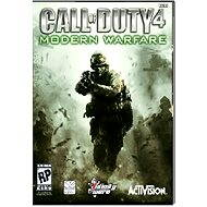 Call of Duty 4: Modern Warfare (MAC) - Hra pro PC