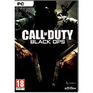 Call of Duty: Black Ops (MAC) - Hra pro PC