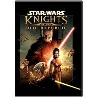Star Wars: Knights of the Old Republic (MAC) - PC Game