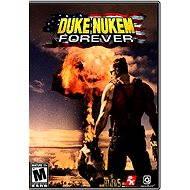 Duke Nukem Forever (MAC) - Hra pro PC