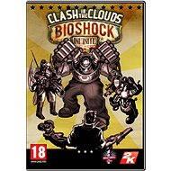 BioShock Infinite Clash in the Clouds (MAC) - Herní doplněk