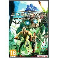 ENSLAVED: Odyssey to The West: Premium Edition - Hra pro PC