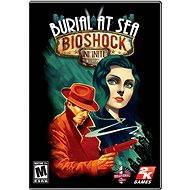 BioShock Infinite: Burial at Sea - Episode 1 - Herní doplněk